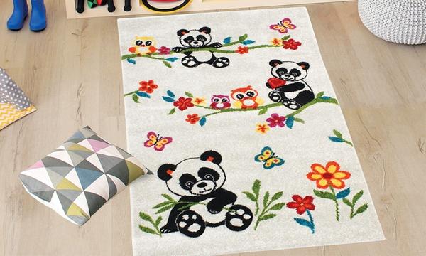 tapis doux et moelleux pour chambre d enfant
