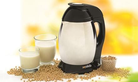 Tribest Soyabella macchina per produrre latte da soia, riso, mandorle, arachidi e altri semi