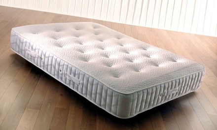 3000 Regale Pocket Mattress In Choice Of Size With Free Delivery From Groupon Uk