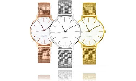 Orologio Cronomagic unisex disponibile in vari modelli e colori