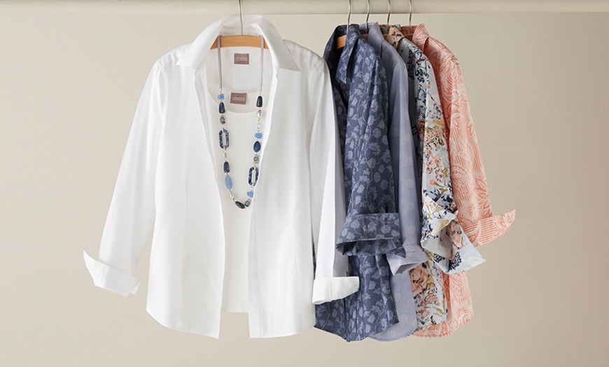 50 value on clothing at chico s outlet chico s off the rack