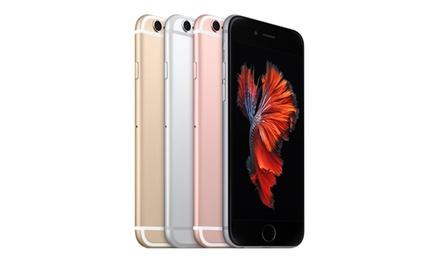 iPhone 6S e 6S Plus ricondizionati grado superior da 16, 64 o 128GB disponibili in vari colori con spedizione gratuita