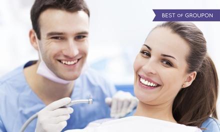 Visita, otturazione estetica e pulizia dei denti in centro a Pescara (sconto fino a  87%)