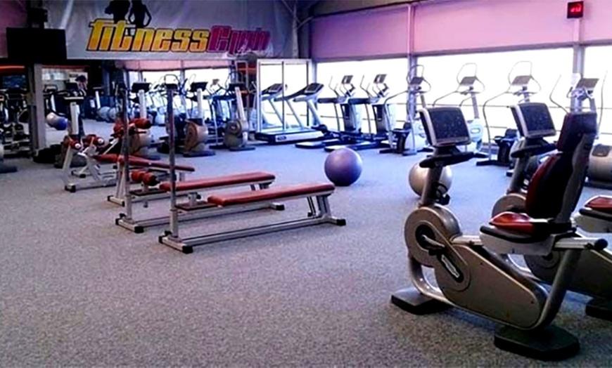 1 mois d acces illimite a la salle et aux cours collectifs pour 1 ou 2 personnes chez fitness club