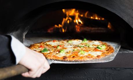 20% Cash Back at 1000 Degrees Neapolitan Pizza on Court St.