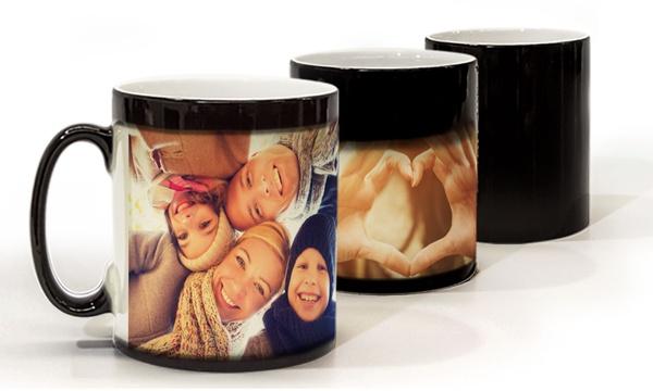 1 ou 2 classic ou magic mug personnalisables en ligne sur printerprix des 2 99 jusqu a 82 de reduction