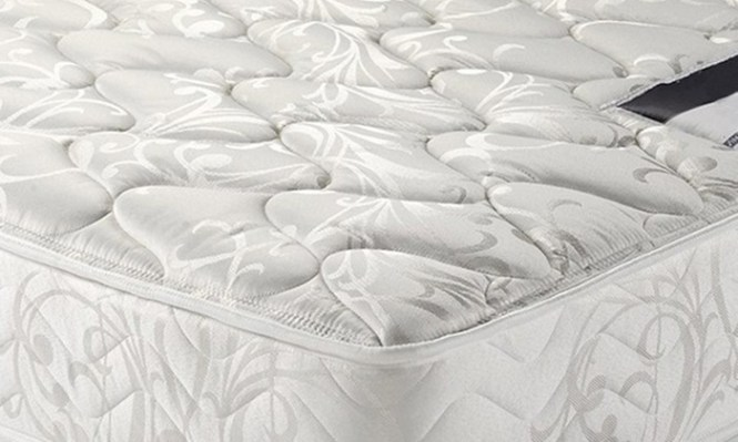 Groupon Goods Global Gmbh Sleep Easy Spring Memory Foam Mattress From 64 99 With Free