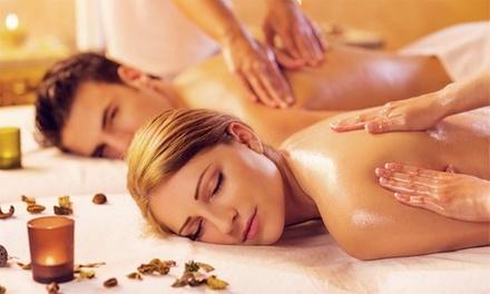 3 massaggi total body e un trattamento viso al centro Esteticamente Beauty Concept (sconto fino a 80%). Valido in 2 sedi