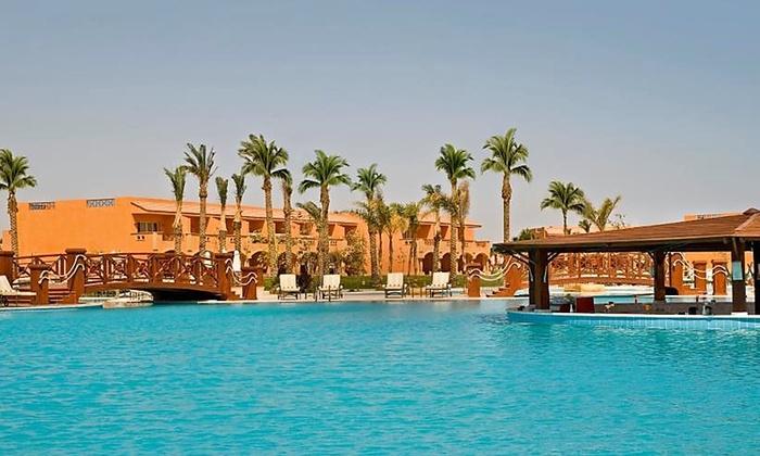 ✈Egitto: 14 notti, crociera sul Nilo e hotel 5* a Marsa Alam