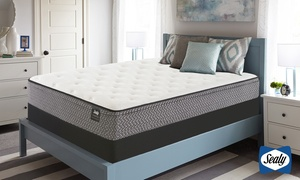 image for Sealy Essentials Mattress Plush Euro-Top or Firm Mattress Sets