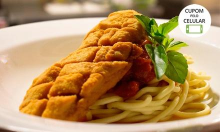Entrada, prato principal e sobremesa para 1, 2 ou 4 pessoas no Doro Gastronomia – Perdizes