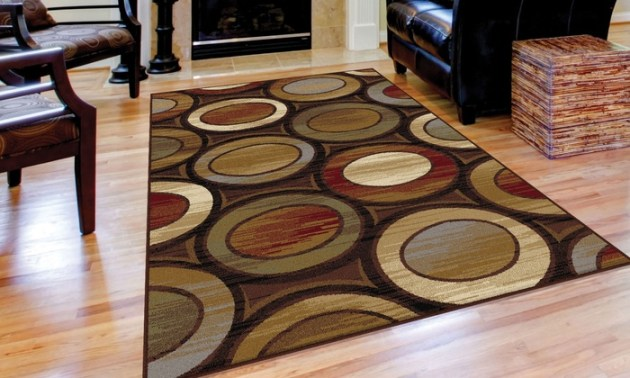5 x7  Area Rugs   Groupon Goods Elegant Transitional 5 x7  Area Rugs