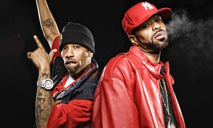 Method Man and Redman – Up to 38% Off Rap Concert