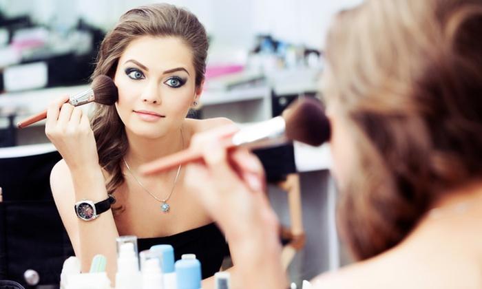 Cindy Mackenzie Beauty Academy