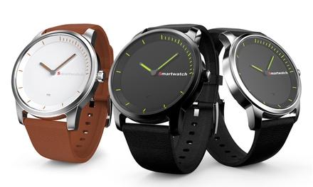 Smartwatch N20 L1 analogico al quarzo disponibile in 3 colori