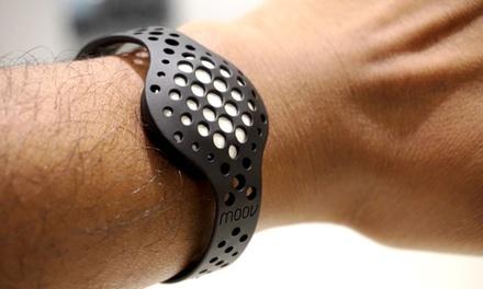 Activity tracker Moov Now o fascia cardiaca con tracker Moov HR Sweat con spedizione gratuita