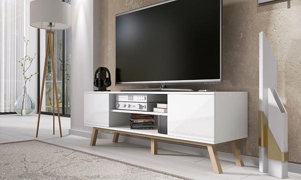 meuble tv vero scandinave