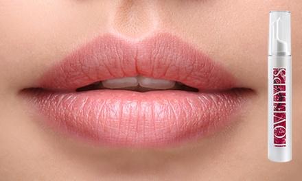 Lovelyps Crema Labbra effetto Filler 15 ml con Acido Jaluronico