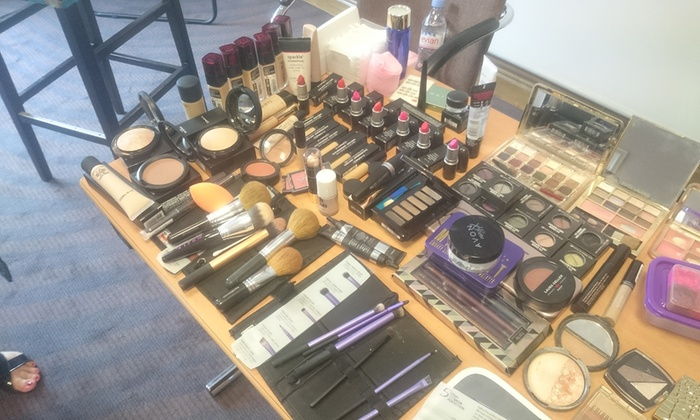 Association Of Professional Makeup