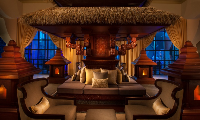 Mandara Spa at Walt Disney World Swan and Dolphin Resort - Walt Disney World Swan and Dolphin Resort: Luxe Spa Day at Mandara Spa at Walt Disney Swan and Dolphin Resort (Up to 60% Off). Two Options Available.