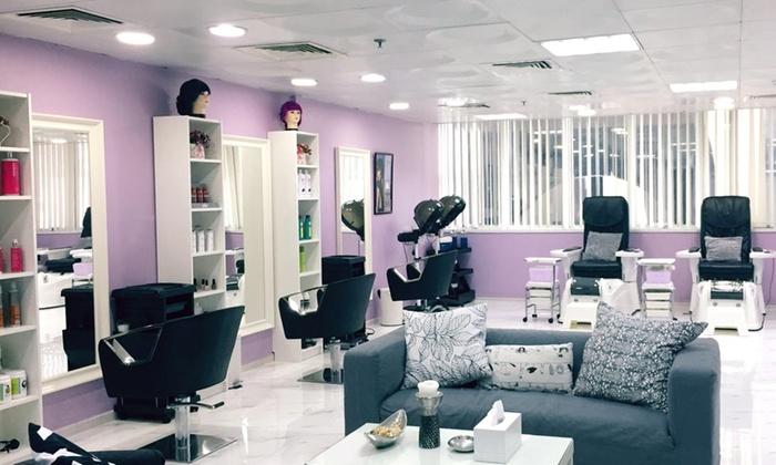 Hermosa Ladies Beauty Salon Up To 58 Off Abu Dhabi