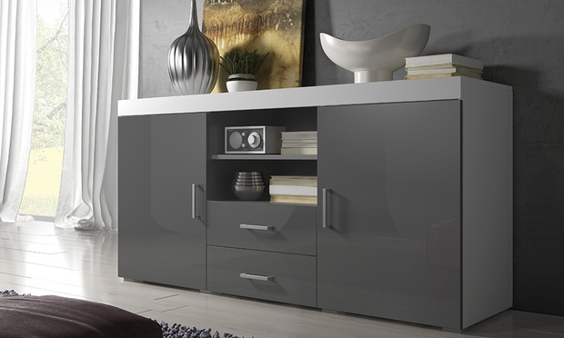 Mambo Sideboard Groupon Goods