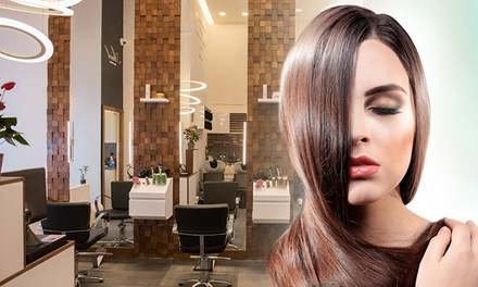 אריאל עיצוב שיער, ברחוב אחוזה: תספורת גבר ב 35 ₪ בלבד או תספורת+פן רק ב 99 ₪, שעות פעילות נוחות כולל בשישי עד 15:00