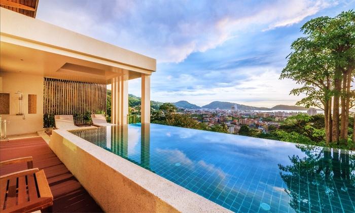 Wyndham Sea Pearl Resort Phuket In Patong Phuket