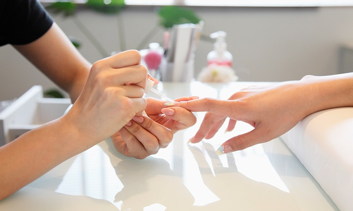 Hands On Beauty Holistic Port Talbot Manicure And Pedicure 49