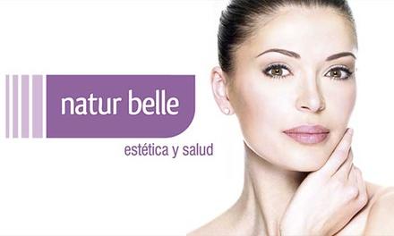 Pacchetto bellezza viso con peeling, massaggio e radiofrequenza con Natur Belle (sconto fino a 68%). Valido in 20 sedi
