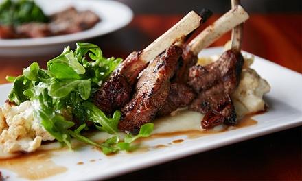 Menu di carne tipico toscano con vino alla Taverna del Vin Vino di Borgo a Buggiano (sconto fino a 61%)