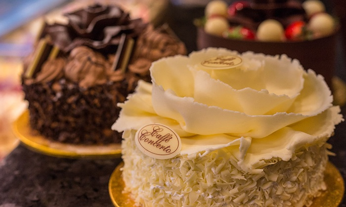Caffe Concerto Up To 33 Off London Greater London