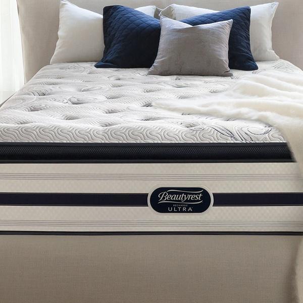 beautyrest recharge luxury firm