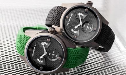 Orologio uomo Morphic M34 disponibile in vari colori