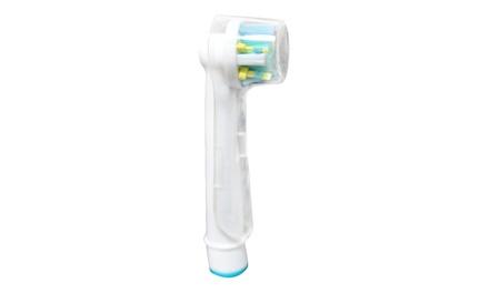 Testine di ricambio compatibili o cover per testine con spazzolini elettrici Oral B disponibili in 3 modelli