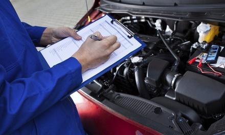 Tagliando auto varie cilindrate con controlli e diagnosi computerizzata allAutofficina F Z Car (sconto fino a 65%)