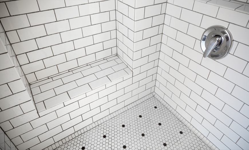 tile and grout cleaning for up to 100 or 150 sq ft from sears carpet and air duct austin up to 30 off