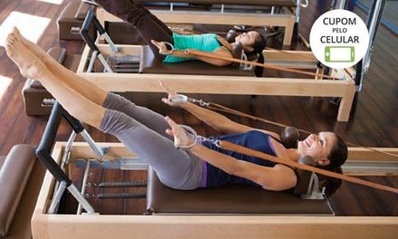 1, 3, 6 ou 12 meses de pilates no Prosperità Studio de Pilates – Centro