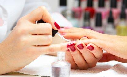 Image Placeholder For Gel Manicure Pedicure Or No Chip