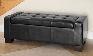 image for Rothwell Storage-Bench Ottoman