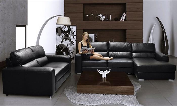 Naples Leather Sofa The Best 2017
