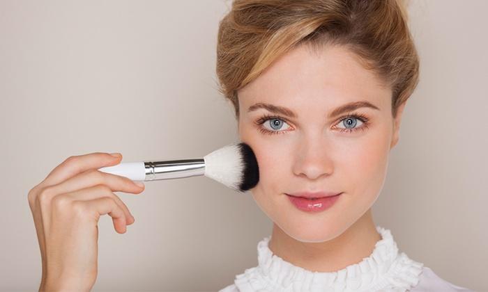 Makeup Lesson Mac Saubhaya