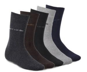 18 oder 30 Paar Pierre Cardin Socken in der Farbkombination und Größe nach Wahl