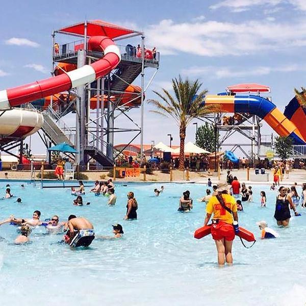 Wet N Wild Las Vegas Up To 48 Off Las Vegas Nv Groupon