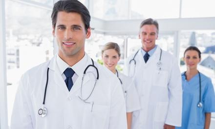 Check up ecografico ad addome, tiroide, pancreas, aorta e ghiandole salivarida Isola Medical (sconto fino a 85%)