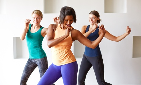 5, 10, or 20 Classes at Women's Fitness of Boston (Up to 54% Off)