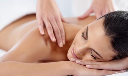 Uno o 2 massaggi da 50 minuti a scelta al centro Edelweiss (sconto fino a 67%)