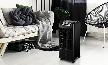Energiebesparende aircooler