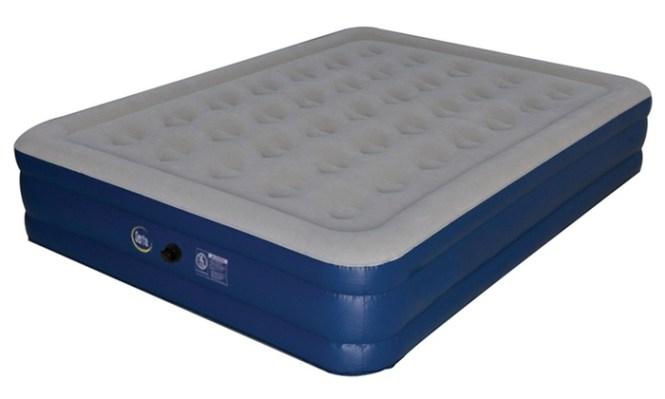 Serta Perfect Sleeper Queen Air Mattress