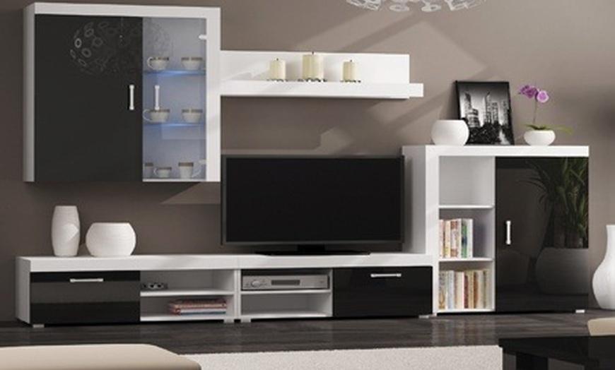 meuble de salon complet modele et coloris au choix des 499 livraison offerte jusqu a 71 de reduction